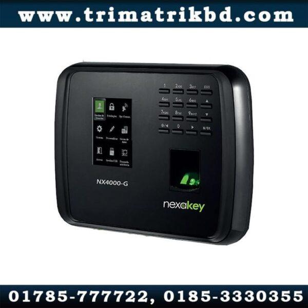 Nexakey NX4000G Bangladesh, trimatrik