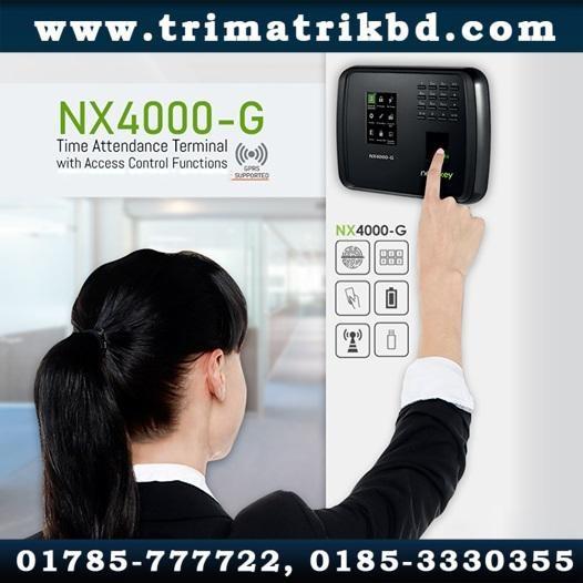 NEXAKEY NX4000-G Bangladesh