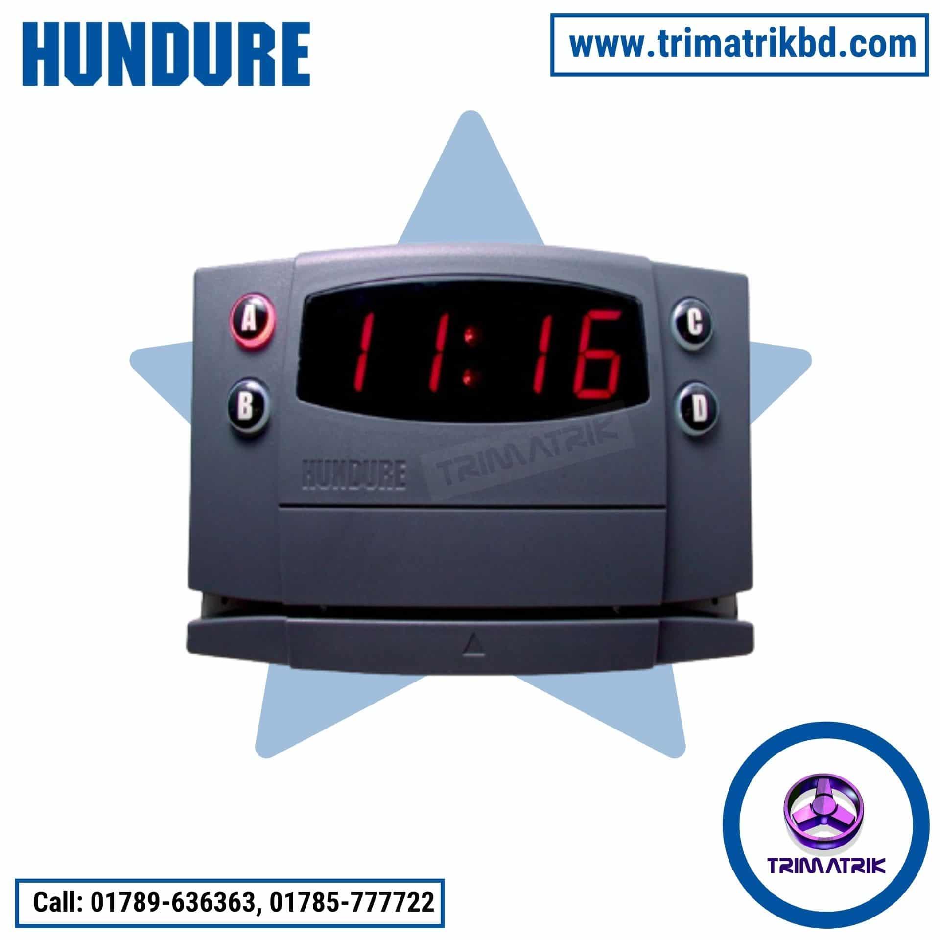 Hundure HTA-830