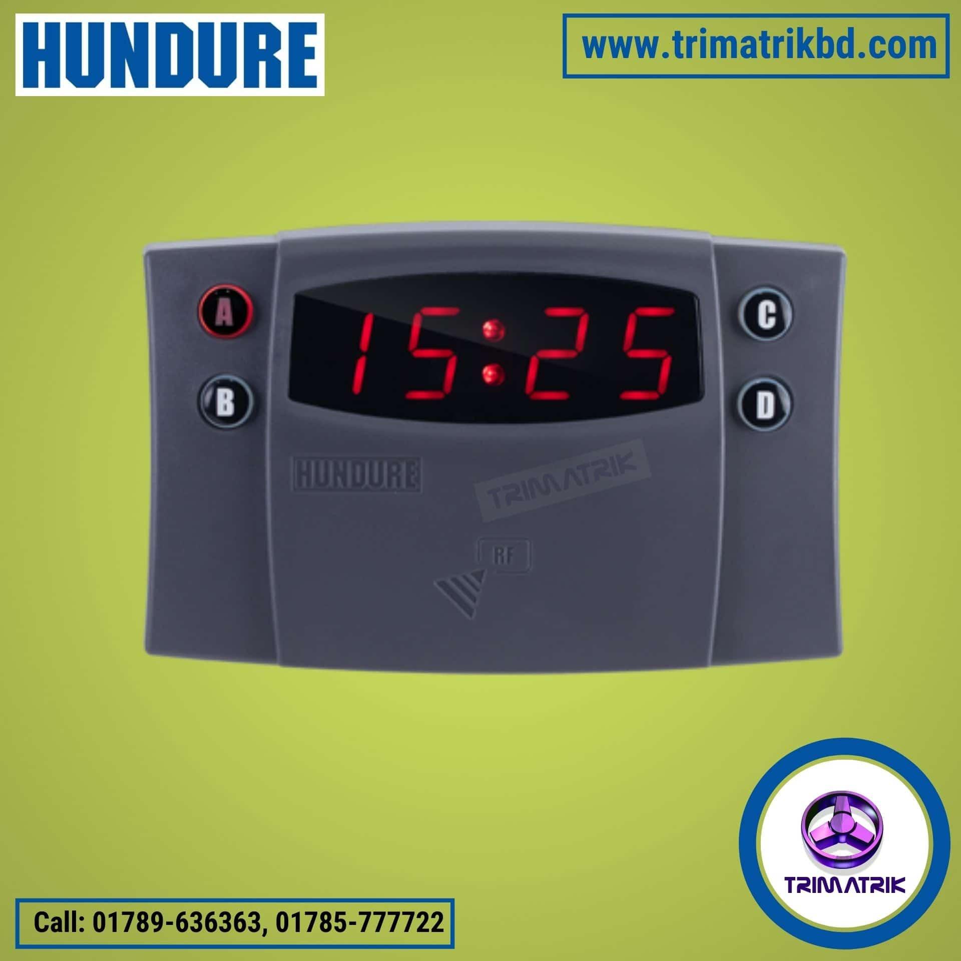 Hundure HTA-830 Price in Bangladesh