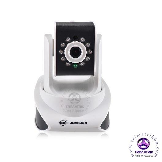 JVS-H411 IP Camera