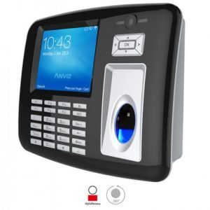 OA1000 URU ProMultimedia Fingerprint RFID Terminal |