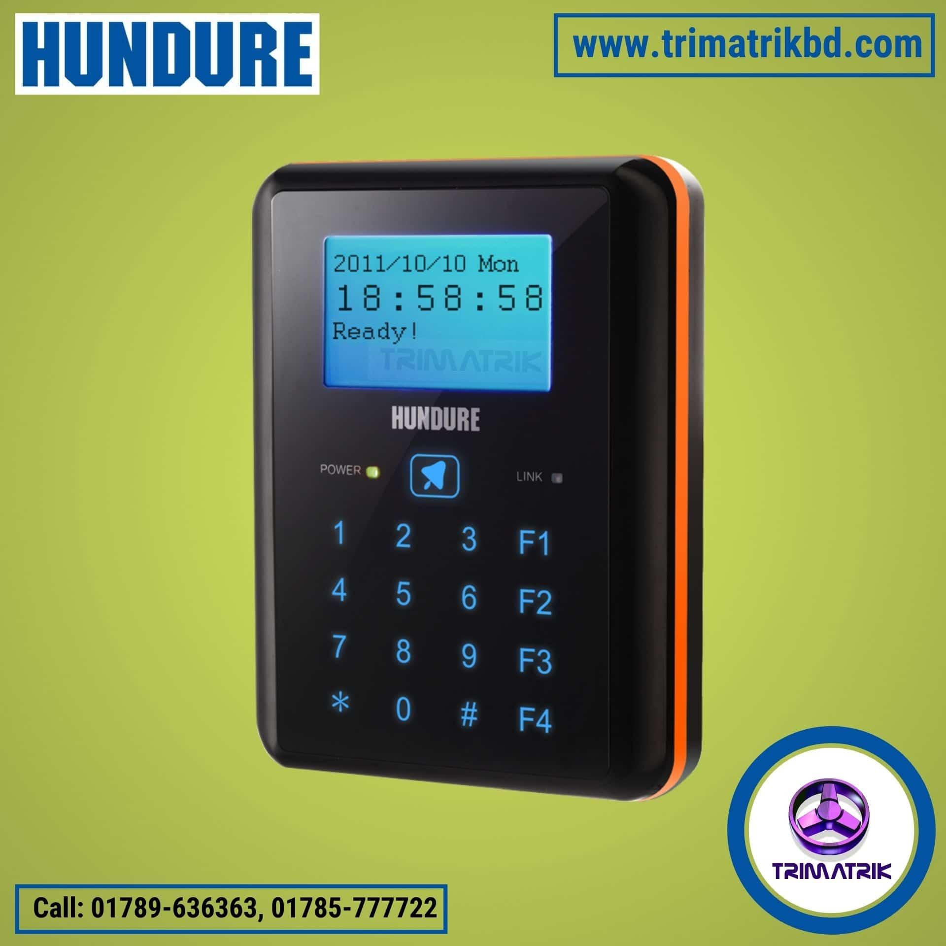 Hundure RAC-960PE Bangladesh