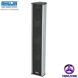 AHUJA SCM 30 Bangladesh Trimatrik Ahuja SSA-160EM 160WATTS MEDIUM WATTAGE PA MIXER AMPLIFIER