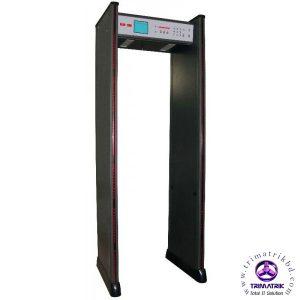 Archway Gate metal detector MCD 600 62zones Bangladesh