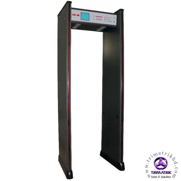 Archway Gate Supplier in Bangladesh, Archway Metal Detector Price in Bangladesh