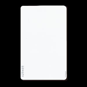 Proximity ID Card
