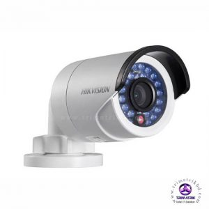 HIKVISION DS 2CD2012 I 1 Hikvision DS-2CD2T43G0-I5 4MP IR Fixed Bullet Network Camera