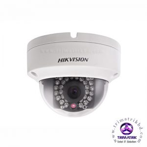 HIKVISION DS 2CD2112 I 1 Hikvision DS-2CD2120F-I 2MP Fixed Dome Network Camera