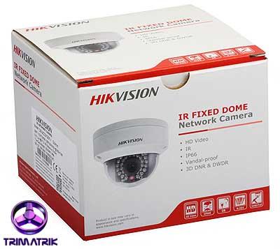 HIKvision CCTV Camera Price in Bangladesh