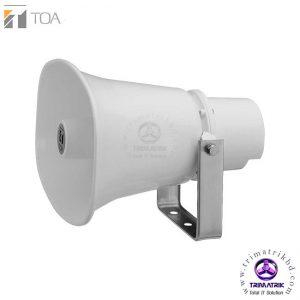 Horn Speaker SC630 TOA DM-1300 Microphone