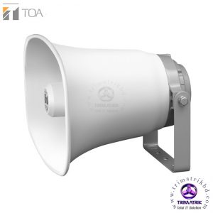 Horn Speaker TOA SC651 Bangladesh Trimatrik TOA DM-1300 Microphone