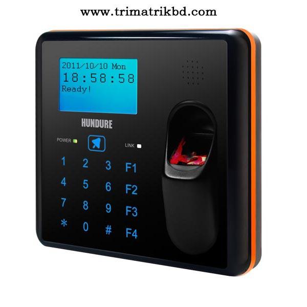 Hundure RAC-960 Fingerprint Time Attendance & Access Controller