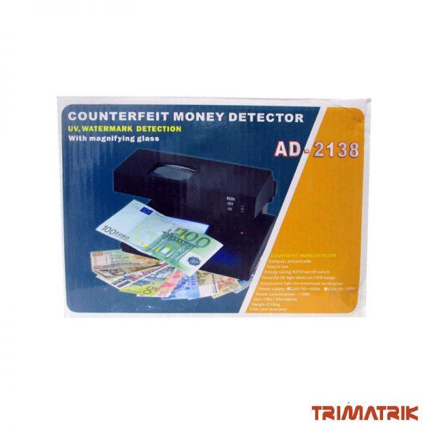 Money Detector AD 2138 Bangladesh