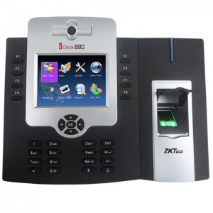 ZKTeco iClock880 Bangladesh