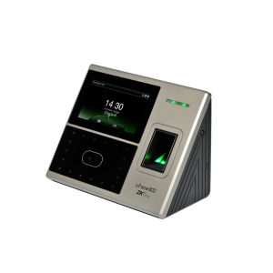 ZKTeco uFace800 Multi-Biometric Time Attendance and Access Control