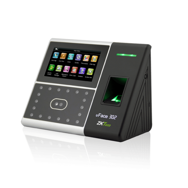 uFace302 Face Attendance Price in BD, ZKTeco uFace302 Bangladesh, ZKTeco uFace302 Bangladesh | Best Face Detection Attendance in BD | zkteco uface 302price in bangladesh | ZKTeco uFace-302 Price in Bangladesh | ZKTeco uFace302 price in bd