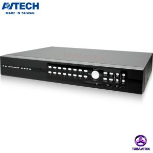 AVTECH KPD679 16 channel CCTV DVR
