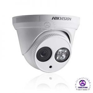 HIKVISION DS 2CE56A2PN IT3 700TVL DIS EXIR Mini Dome Camera, Best CCTV Camera Package in Bangladesh
