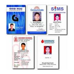 Plastic ID Card price in Bangladesh, Proximity Card