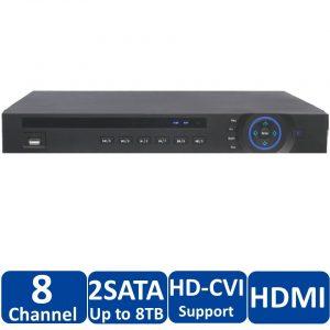 Dahua DH-HCVR5208A-S2 Bangladesh