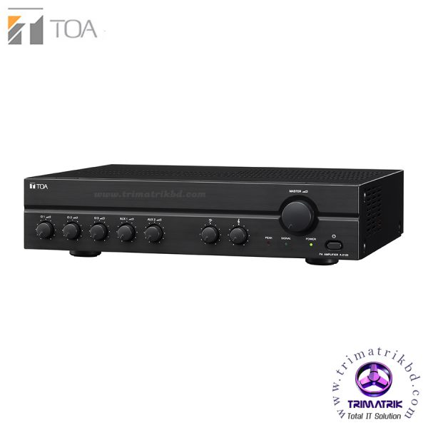 TOA A-2030 Mixer Power Amplifier Bangladesh
