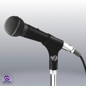 TOA DM 1300 Microphone Bangladesh TOA DM-1300 Microphone