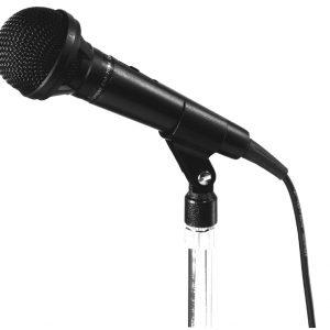 TOA DM-1100 Microphone