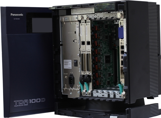 Panasonic KX-TDA100D Bangladesh