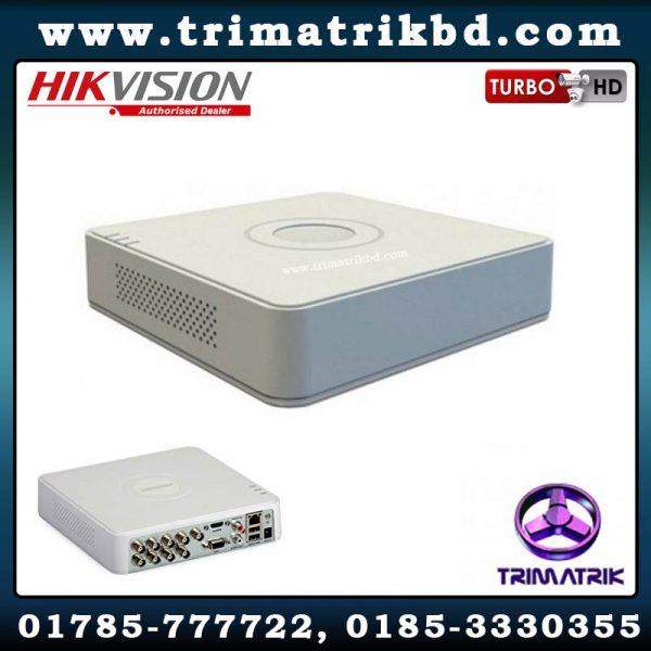 Hikvision DS-7108HGHI-F1 Bangladesh