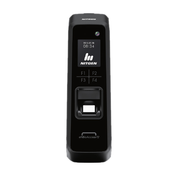 Nitgen T2 Finger Access Control Amp Ta Trimatrik Multimedia
