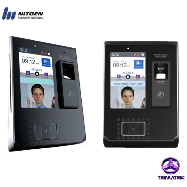 Nitgen eNBioAccess-T9 Price in BD