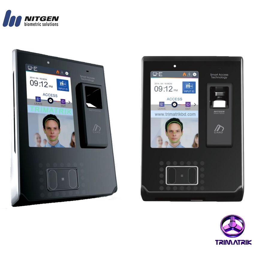 Nitgen eNBioAccess-T9 Price in BD