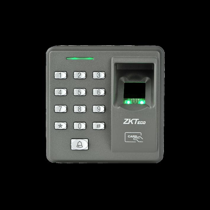 Zkteco X6 X7 Fingerprint Standalone Access Control