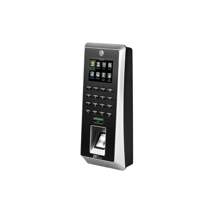 ZKTeco F21 Lite Fingerprint Time Attendance and Access Control Terminal