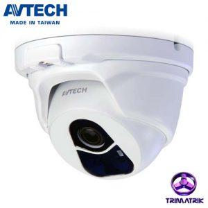 Avtech DGM1104 IP Camera Bangladesh Trimatrik Hikvision DS-2CD2121G0-I 2MP H.265+ IR Fixed Dome Network Camera