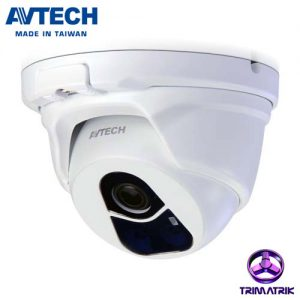 Avtech DGM5406 Bangladesh Trimatrik Hikvision DS-2CD2021G0-I 2MP H.265+ IR Fixed Bullet Network Camera