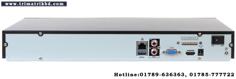 Dahua NVR4232-4KS2 Price in Bangladesh,Dahua NVR4232-4KS2 Bangladesh