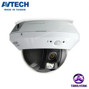 AVTECH AVM521 Bangladesh Trimatrik 1 Hikvision DS-2CD2121G0-I 2MP H.265+ IR Fixed Dome Network Camera