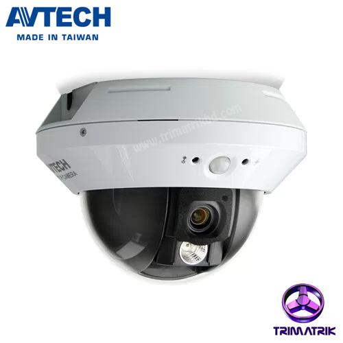 AVTECH AVM521 Bangladesh Trimatrik 1