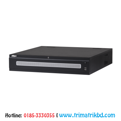 Dahua NVR608-64-4KS2 Bangladesh