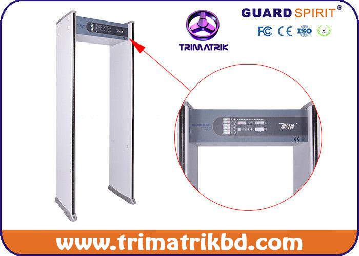 Guard Spirit Bangladesh Trimatrik, XYT2101A6 Bangladesh Trimatrik