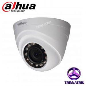Dahua HDW1200R Bangladesh Dahua Bangladesh Dahua HAC-HDW1200EM-A 2MP HDCVI IR Eyeball Camera (Built in Mic)
