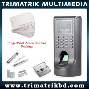 Access Control Package Bangladesh