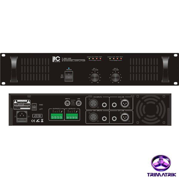 ICT T-2S120 Bangladesh