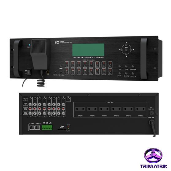 ITC T-6600 Bangladesh