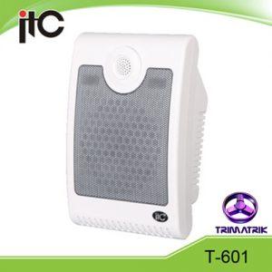 ITC T-601 Bangladesh