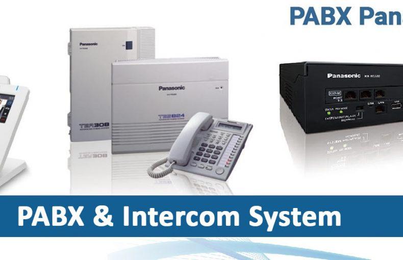 Panasonic pabx price in Bangladesh