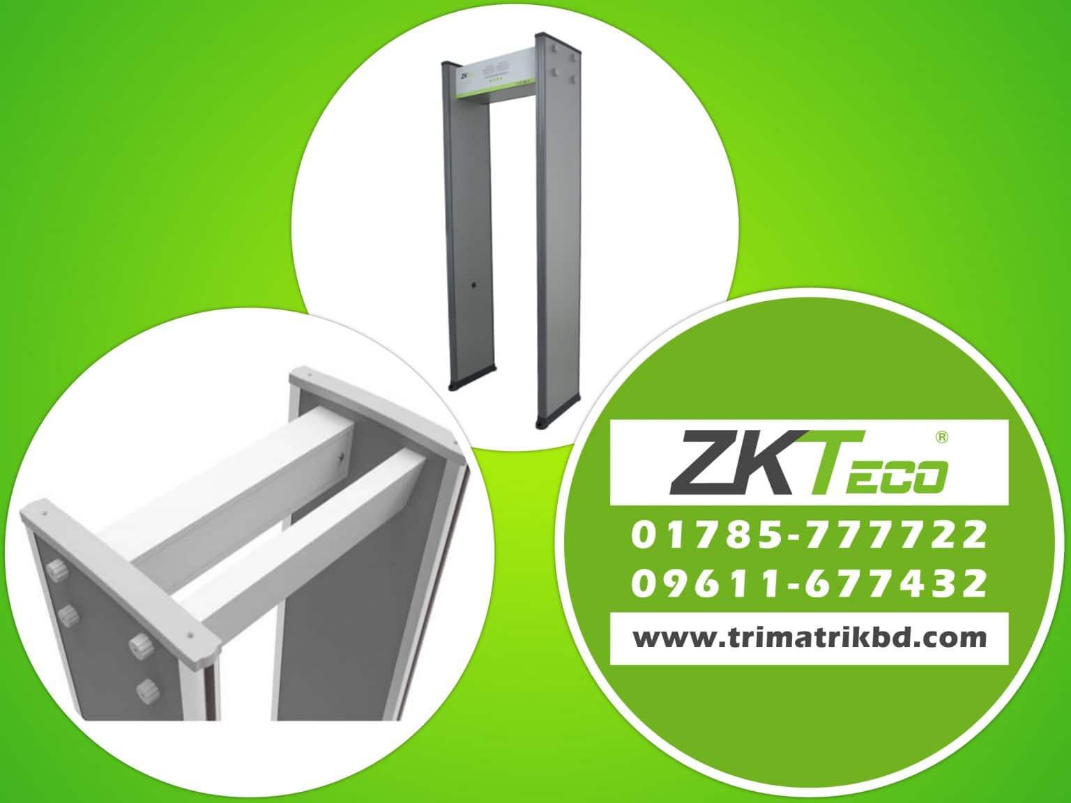 ZKTeco ZK-D1065S Price in Bangladesh