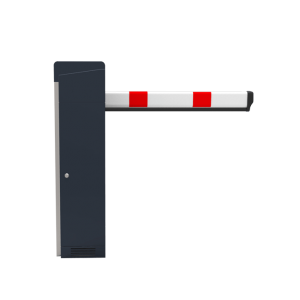 ZKTeco PB1030 Bangladesh ZKTeco FBL4222 Pro Flap Barrier Turnstile for additional Lane (w/ controller and fingerprint & RFID reader)